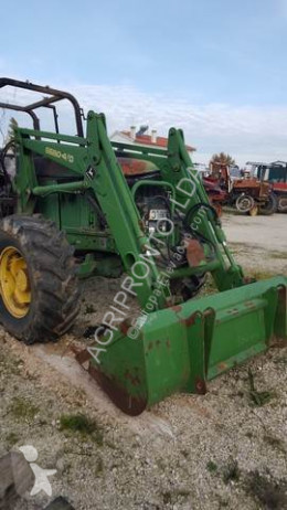 pièces manutention John Deere Carregador Frontal 6cil