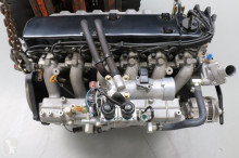 Nissan handling part