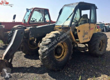New Holland LM 630 equipment spare parts