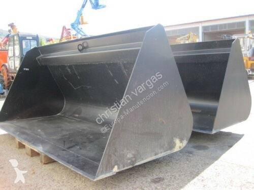 View images Manitou MANITOU lifting shovel, New handling part