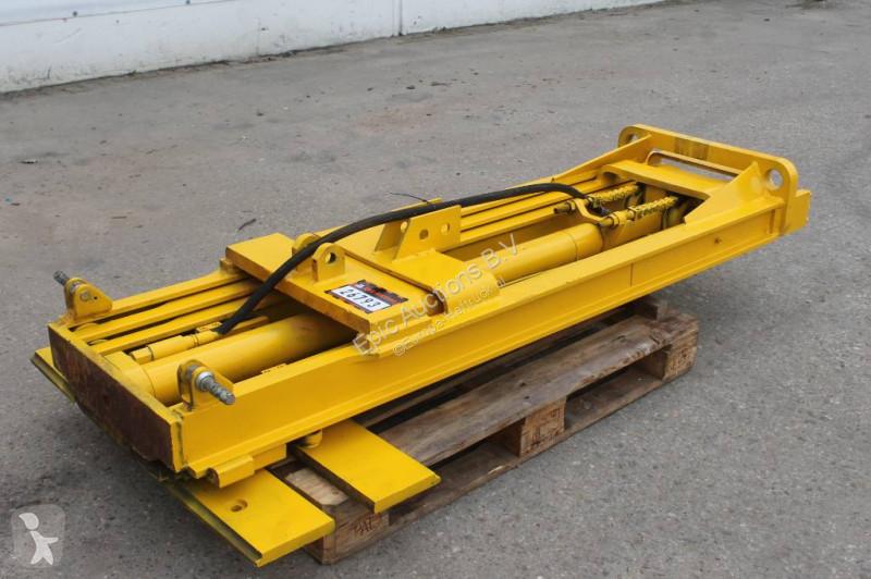 View images Nc Triplex Heftruck Mast handling part
