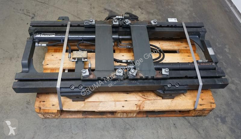 View images Kaup 4,8T466B handling part