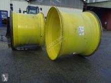 John Deere 7830 Autopower handling part