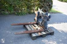 Stabau S8DE45 Rotator handling part