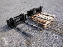 搬运装卸设备零件 车叉 无公告