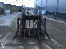 used Forestry equipment pieces