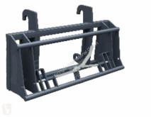 ricambio per mezzi di movimentazione nc Dieci Mini Agri 25.6 Adapter passend zu diversen A