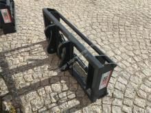 ricambio per mezzi di movimentazione nc Kramer Adapter mit Euro Aufnahme