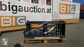 k.A. Euro Adapter mit Euro Aufnahme Ersatzteil Lagertechnik
