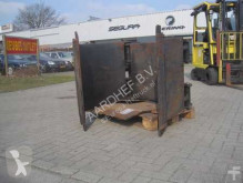 used accessories handling part