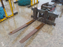 n/a Strickland Fork Frame & Forks c/w 65/80mm Pins to suit 13-20 Ton handling part