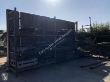 n/a 8` Pallet Bay Racking c/w Contents handling part