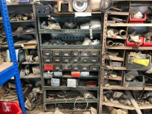 n/a Various Racking c/w Contents handling part