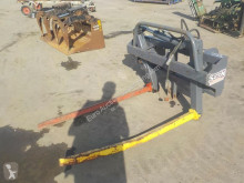 Manitou Suton Hydraulic Bale Forks to suit handling part