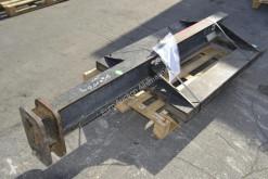 Magsi Attache rapide Jib to suit Forks pour matériel de manutention