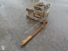 n/a Dromone Pallet Forks 65/80mm Pin to suit 13/20 Ton handling part