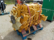 Caterpillar motor handling part