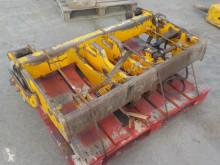 JCB Attache rapide pour matériel de manutention