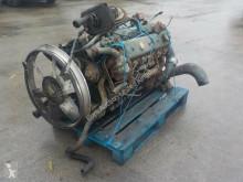 Volvo motor handling part