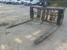 n/a Dymax Fork Carriage & Forks to suit Wheeled Loader handling part