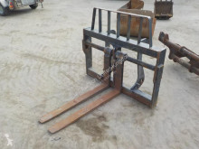 n/a Fork Carriage & Forks to suit CAT Telehandler handling part