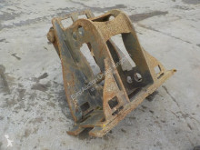 n/a Dromone Pallet Forks 65/80mm Pin to suit 13/20 Ton Excavator (No handling part