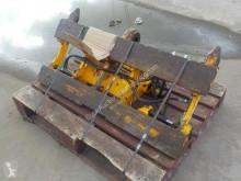 JCB Attache rapide Headstock to suit Telehandler pour matériel de manutention