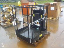 Caterpillar Attache rapide THP10 Man Basket pour matériel de manutention