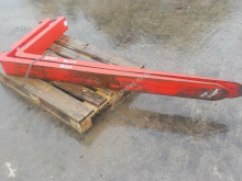 n/a 6' Forks to suit Forklift (2 of) handling part