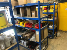 n/a Racking c/w Contents handling part