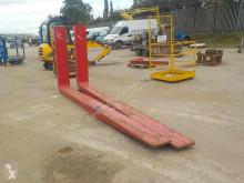 n/a 13' Forks to suit Forklift (2 of) handling part