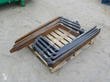 n/a Pallet of Forks (8 of) handling part
