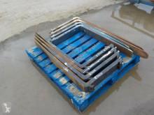 n/a forks handling part