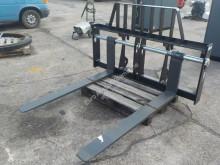 JLG Carriage Fork to suit Telehandler c/w Positioner neuf handling part
