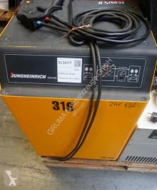 Jungheinrich Timetronic 24 V/65 A