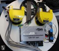 n/a TBM Personenschutzsystem GM-107