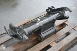 Manitou Fork hitch to suit Telehandler handling part