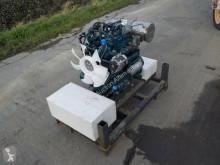 Kubota motor handling part