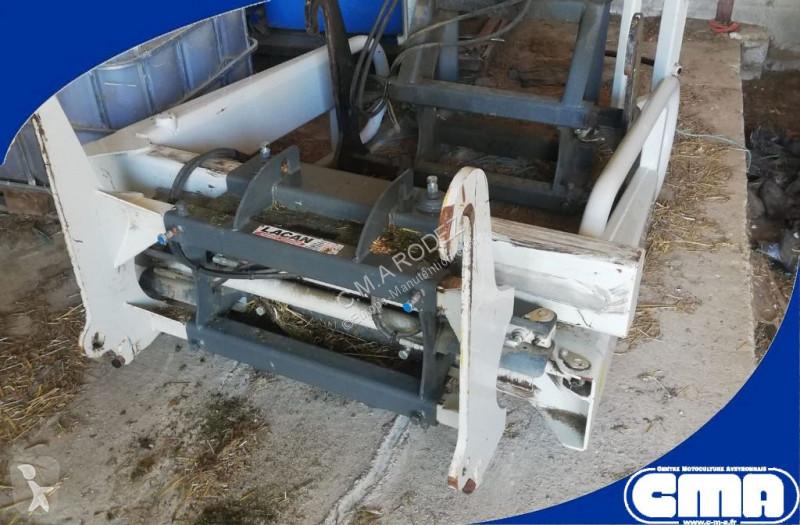 Ver las fotos Piezas manutención Calvet C220
