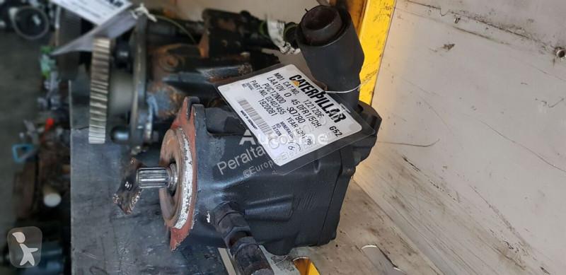 View images Caterpillar Pompe hydraulique  LAA10VO45DFR1 pour matériel de manutention handling part