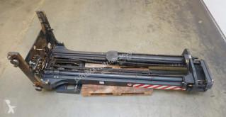 piezas manutención mástiles usado