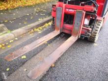 piezas manutención hidráulico Bolzoni-Auramo
