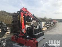 Palfinger hydraulic handling part