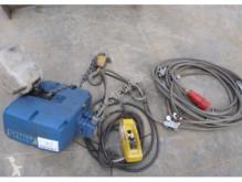 n/a accessories handling part