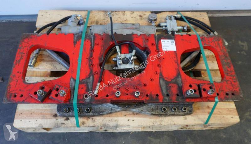 View images Durwen DG 20 handling part