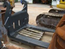 Voir les photos Pièces manutention Volvo (392) 28 t Steingabel / Stonefork