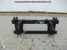 Voir les photos Pièces manutention Volvo Gabelträger 1320 FEM III
