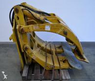 View images Cascade 77F-RD-501CQ handling part