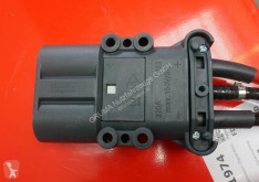 View images Nc Selectiva Plus 8100D handling part