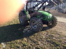 View images Nc Deutz-Fahr AGROLUX 70 handling part